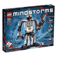 Конструктор Лего LEGO Mindstorms EV3  31313