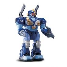 Игрушка-робот Happy Kid тёмно-синий - 3576T-3579T