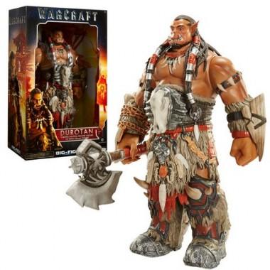 World of Warcraft Фигурка Дуротан 2015 Blizzcon Exclusive, 45 см