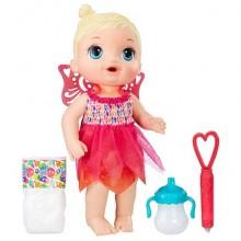 Baby Alive Малышка-фея
