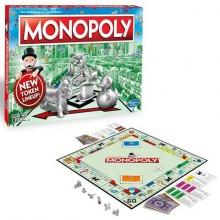 Классическая Монополия Обновленная