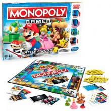 Hasbro Монополия Геймер