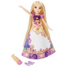 Disney Princess Рапунцель в юбке с проявляющимся принтом