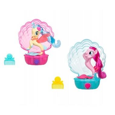 """My Little Pony мини игровой набор """"Мерцание"""", в ассортименте"""