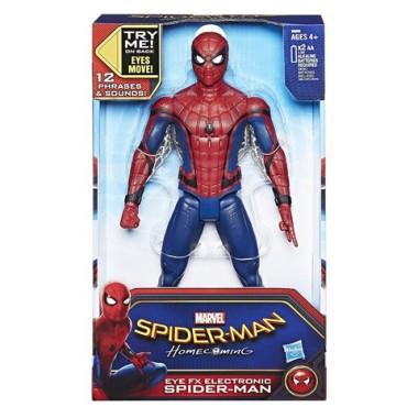 Spider-Man Фигурка Человек Паук Возвращение домой (свет, звук), 30 см