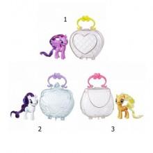 Игровой набор My Little Pony Пони в сумочке в ассортименте