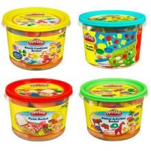 """Play-Doh Игровой набор """"Ведёрочко"""", в ассортименте"""