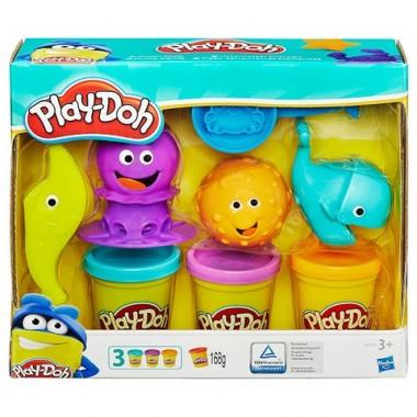 """Play-Doh (Плэй До) Игровой набор """"Подводный мир"""" от Hasbro"""