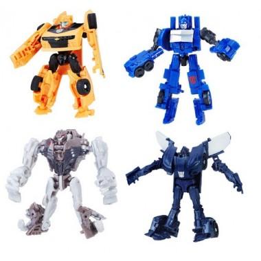 Hasbro Transformers Трансформеры 5: Легион, в ассортименте