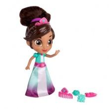 """Кукла Принцесса Нелла """"Создай модный образ"""" с аксессуарами"""