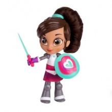 """Кукла Рыцарь Нелла с аксессуарами """"Создай модный образ"""""""