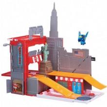 Игровой набор Джером в Нью-Йорке
