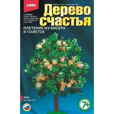 Дерево счастья Липа Lori Дер-011