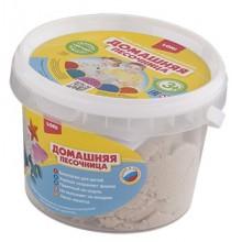 """Домашняя песочница """"Морской песок"""" 0,7 кг"""