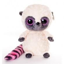 Мягкая игрушка Юху и друзья розовый,42 см.