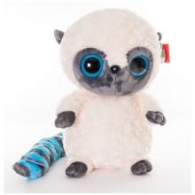 Мягкая игрушка Юху и друзья голубой,42 см.