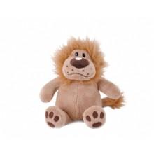 Мягкая игрушка Лев Лева сидячий, 71 см