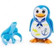 Интерактивная игрушка Пингвин с кольцом музыкальная Digifriends