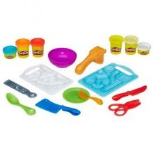 Набор Play-Doh Приготовь и нарежь на дольки