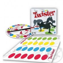 "Hasbro Game ""Twister"""