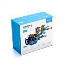 Робот конструктор Makeblock mBot V1.1-Синий