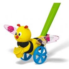 """Игрушка каталка """"Пчёлка"""""""
