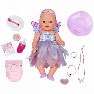 Кукла Baby born Zapf Creation Фея, 43 см