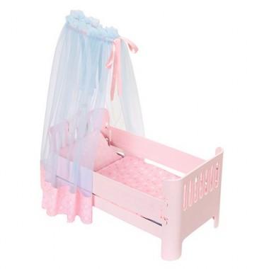 "Zapf Creation Baby Annabell Кроватка ""Спокойной ночи"""