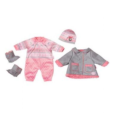 Zapf Creation Baby Annabell Одежда для прохладной погоды