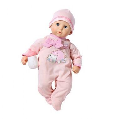 Zapf Creation my first Baby Annabell Кукла с бутылочкой, 36 см
