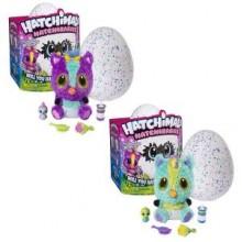Хетчималс Hatchy-малыш интерактивный питомец, вылупляющийся из яйца
