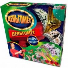 Игра ДеньгоМёт GWD007