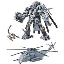 Игрушка Hasbro Transformers трансформер КОЛЛЕКЦИОННЫЙ 33 см