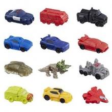 Игрушка Hasbro Transformers трансформер МИНИ ТИТАН