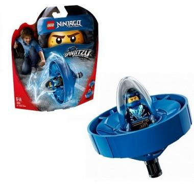 Lego Ninjago Джей - Мастер Кружитцу 70635