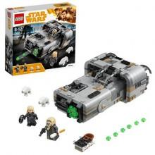 Lego Star Wars 75210 Конструктор Лего Звездные Войны Спидер Молоха
