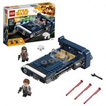 Lego Star Wars Спидер Хана Cоло 75209