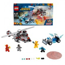 Lego Super Heroes Скоростная погоня 76098