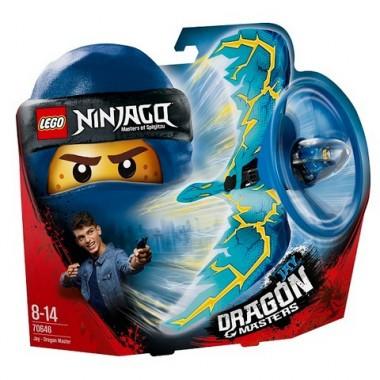 Lego Ninjago Мастер дракона 70646