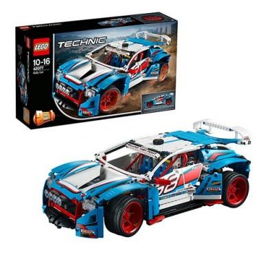 Lego Техник Гоночный автомобиль 42077