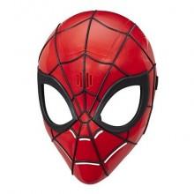 Hasbro Маска спецэффектов героя Spider-man