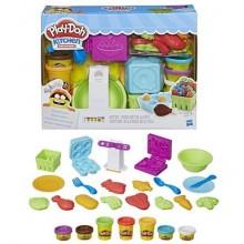 "Игровой набор Hasbro Play - Doh Плей-До ""Готовим обед"""
