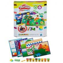 """Игровой набор Hasbro Play - Doh Плей-До """"Познаем Мир"""""""