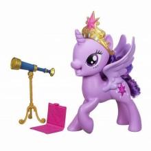 Hasbro My Little Pony Разговор о дружбе Твайлайт Спаркл