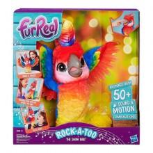 Hasbro Furreal Friends E0388 Поющий Кеша