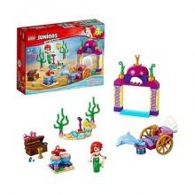 Lego Juniors Подводный концерт Ариэль