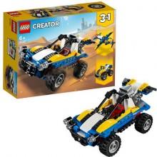 Lego Creator Конструктор Пустынный багги 31087