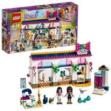 Lego Friends 41344 Конструктор Магазин аксессуаров Андреа