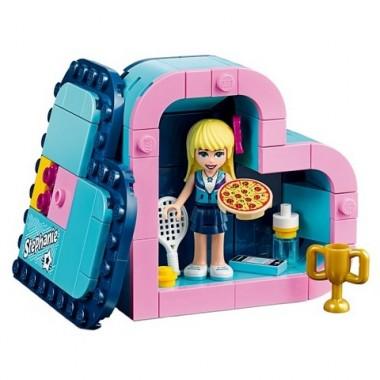 Lego Friends Конструктор Лего Шкатулка-сердечко Андреа