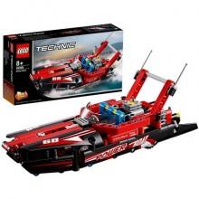 LEGO Technic Моторная лодка 42089
